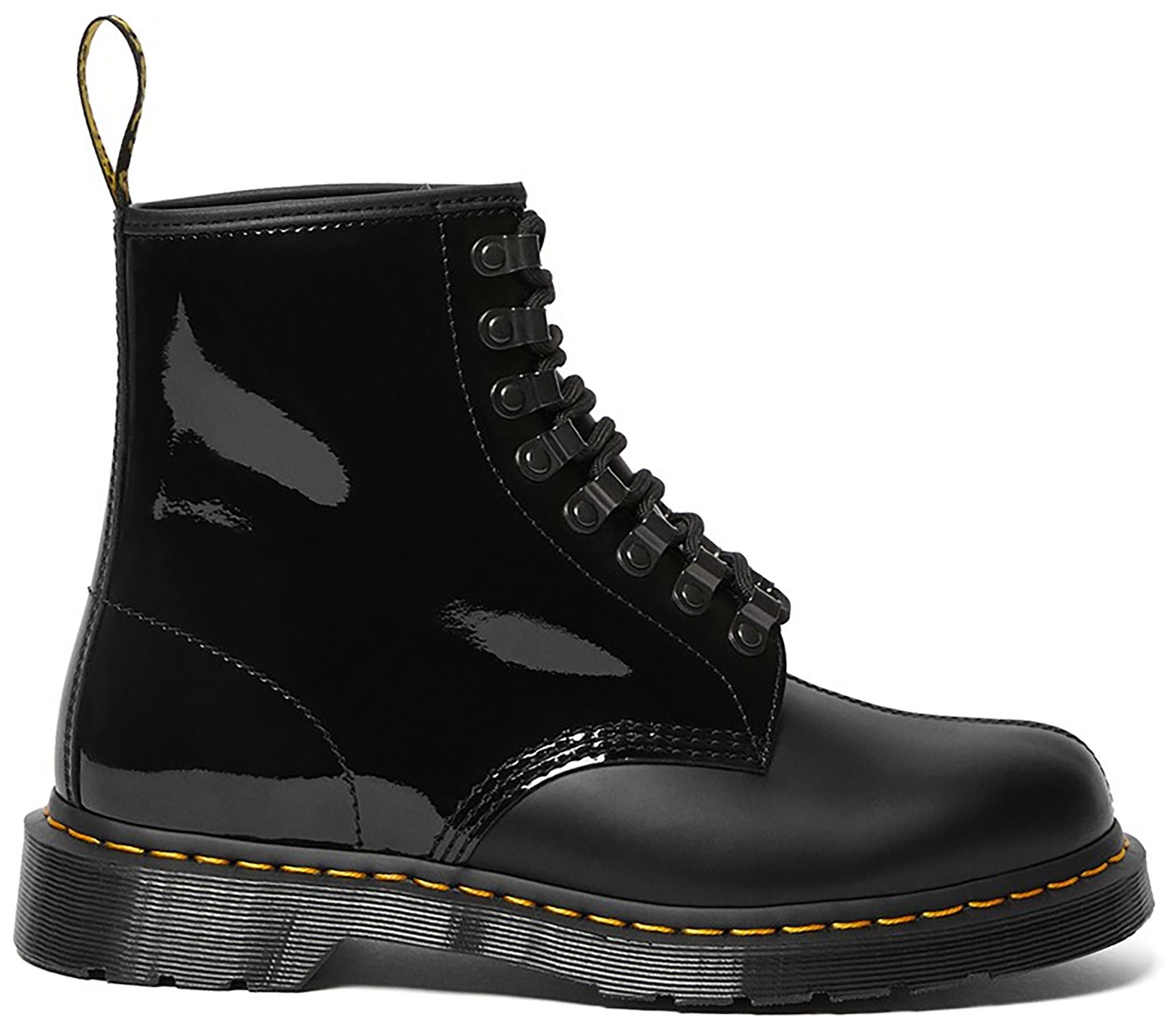 Dr. Martens 1460 Pleasures Black - Sneakers