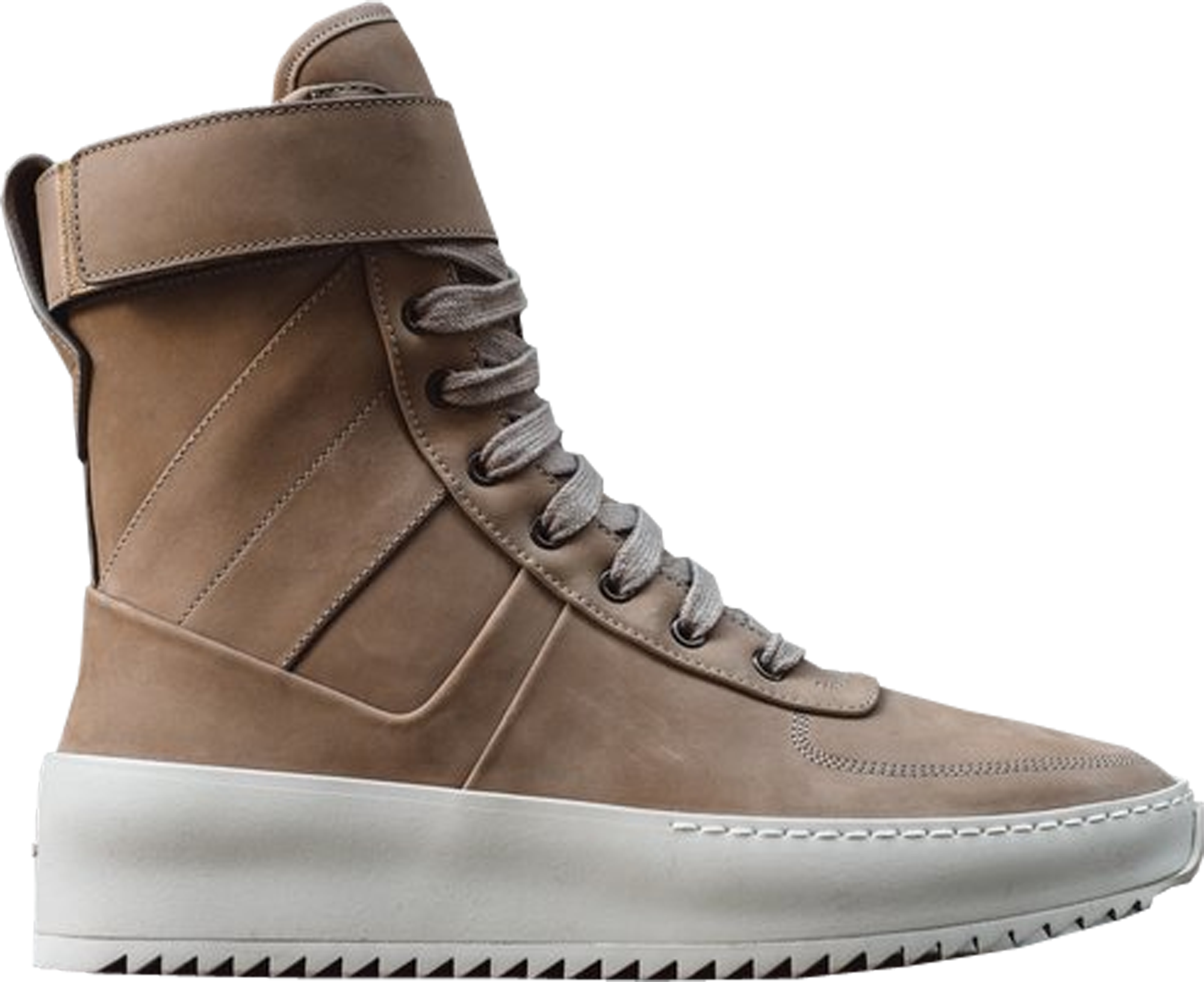 Fear Of God Military Sneaker Canapa