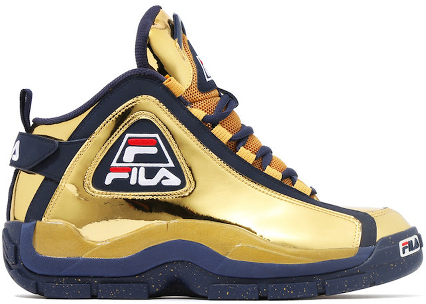 bc9b52e29a Sell. or Ask. Size --. View All Bids. Fila 96 Grant Hill ...