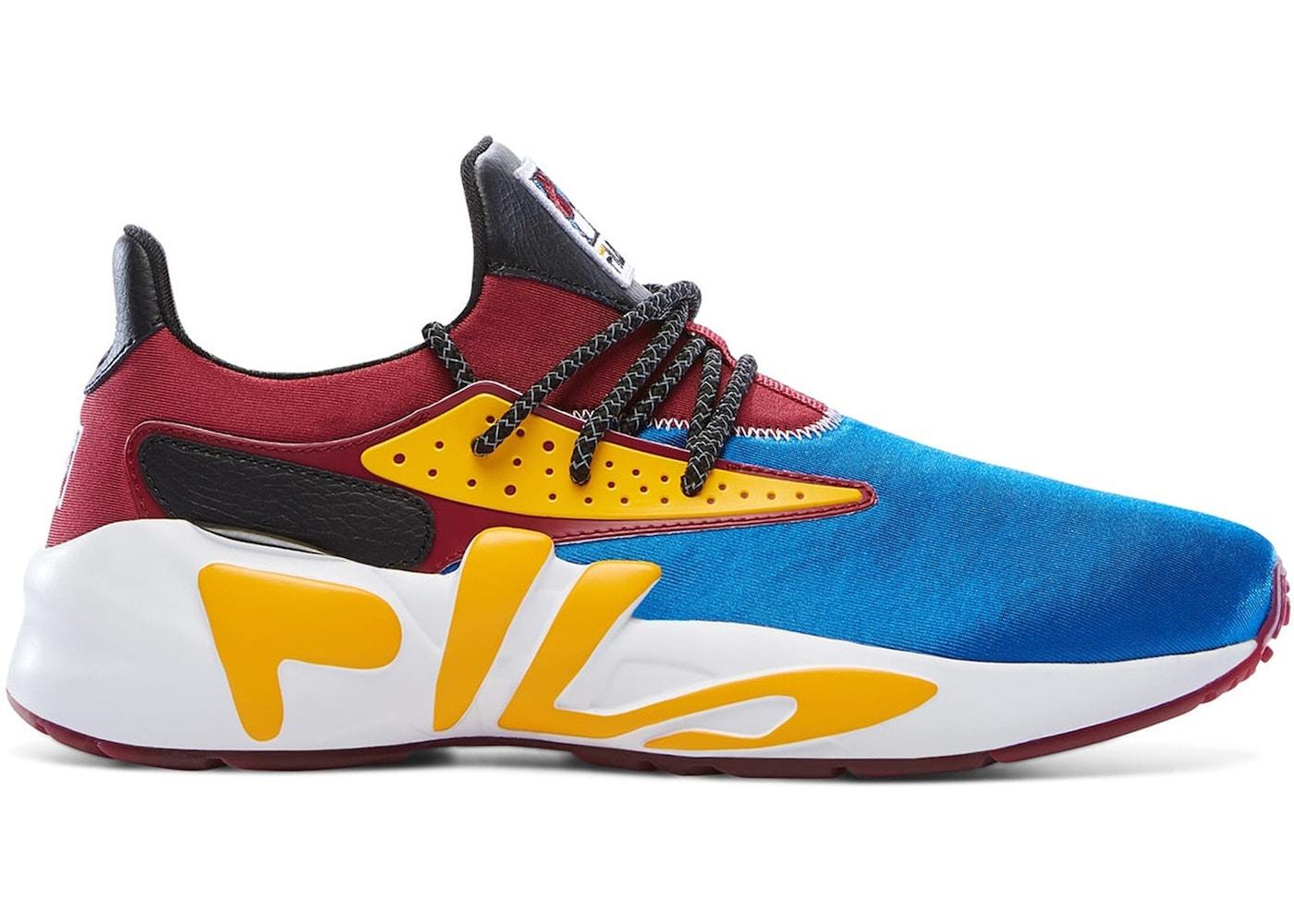 design top Fila Zapatos Fila Blower e1e6e Rubber Mind 0 e259a; en 2 87dc4 Burn azul de 45c28 Mindbreaker comfortable E18A1LbusQ Tampa SSwUg