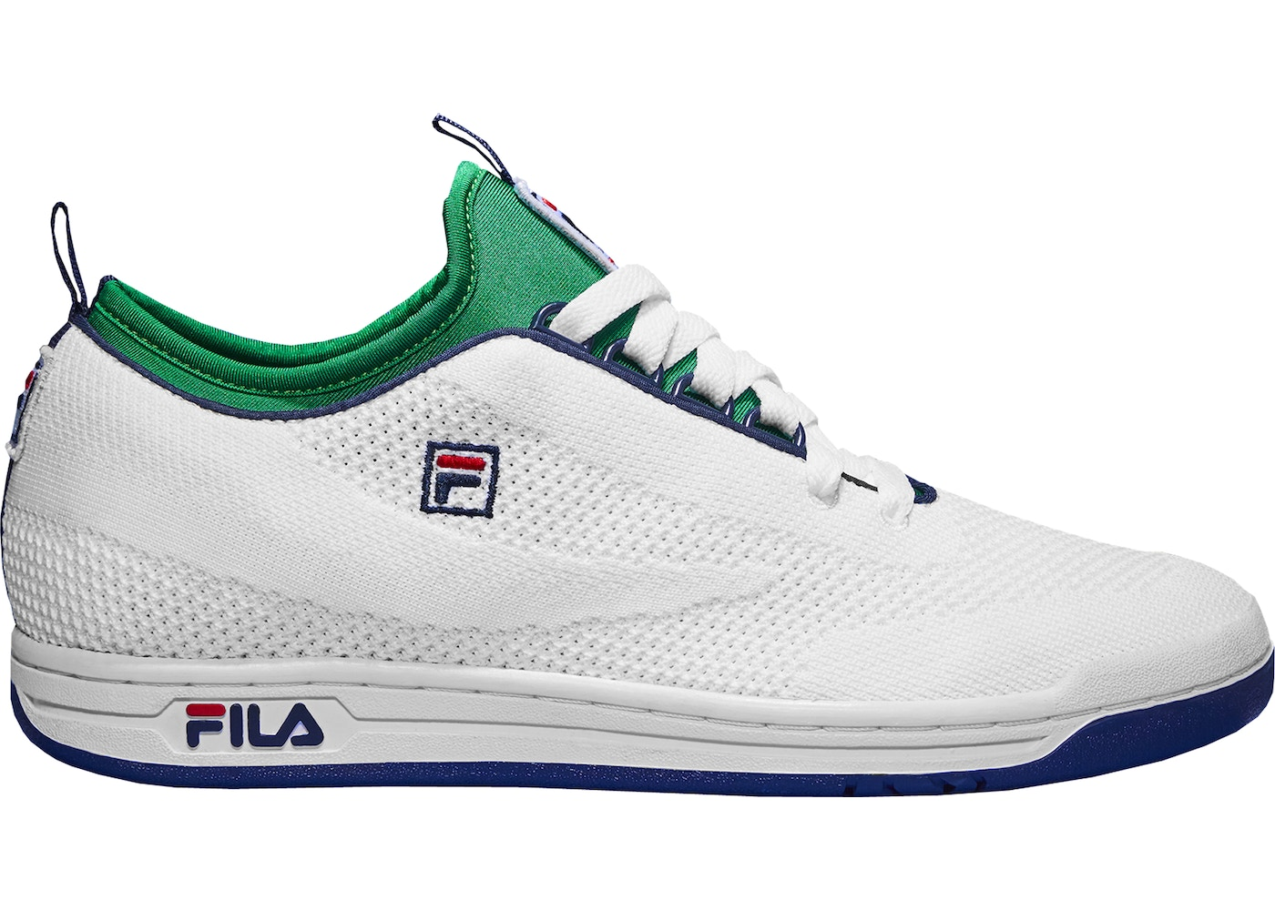 Fila Original Tennis 2.0 Knit BNP Paribas Open (2018 ...