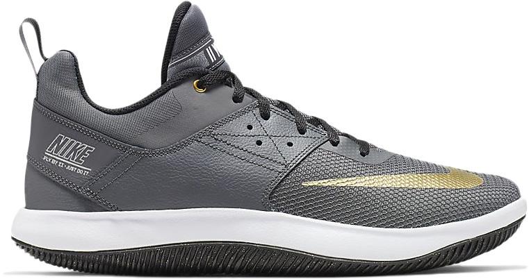 Nike Fly.By Low II Dark Grey - AJ5902-002