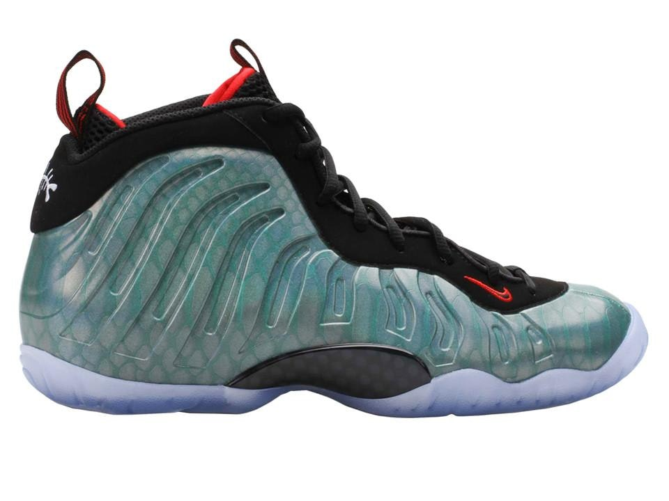 Cheap Air Foamposite One University Blue Unboxing and ...