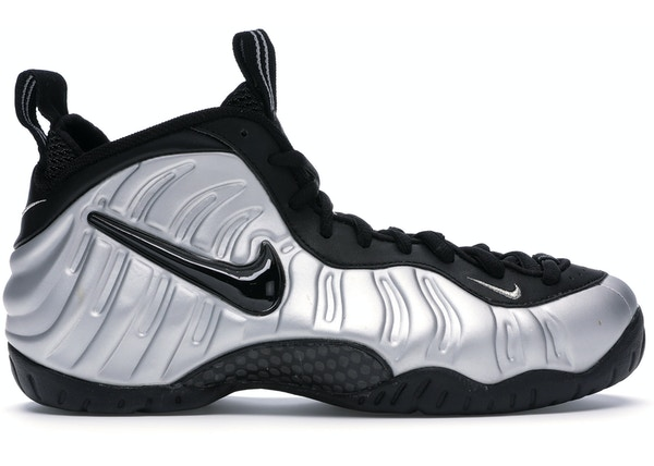 727bf77a14a Nike Foamposite Pro Shoes - Average Sale Price