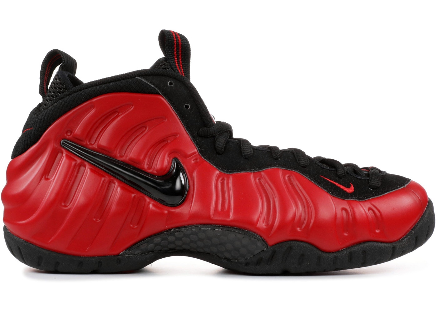 purchase cheap b2fbe be360 Nike Foamposite Shoes - Average Sale Price