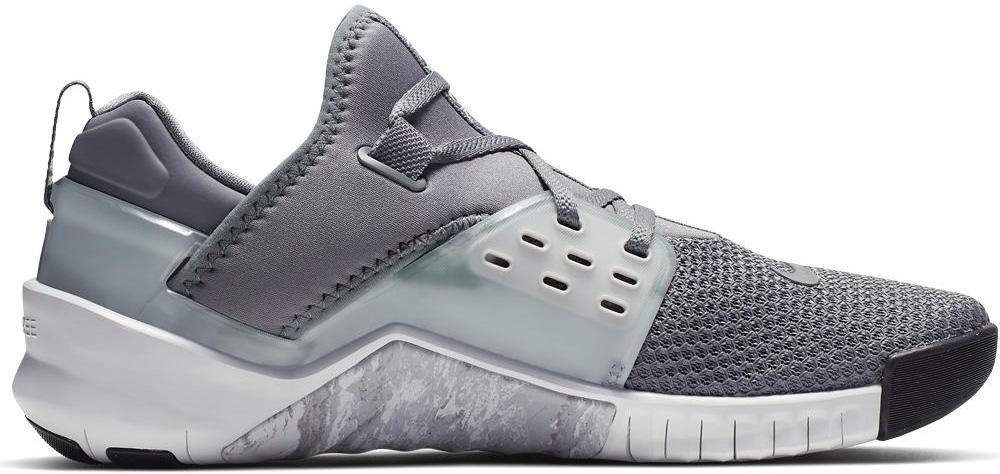 Nike Free X Metcon 2 Cool Grey - AQ8306-003
