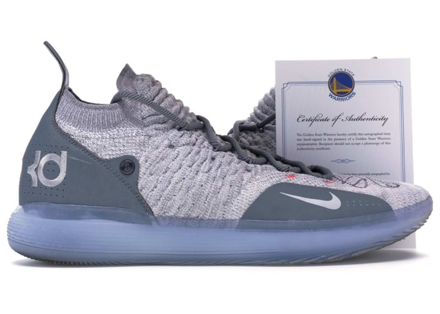 a03813f24a68 Golden State Warriors x Shoe Surgeon Charity Campaign