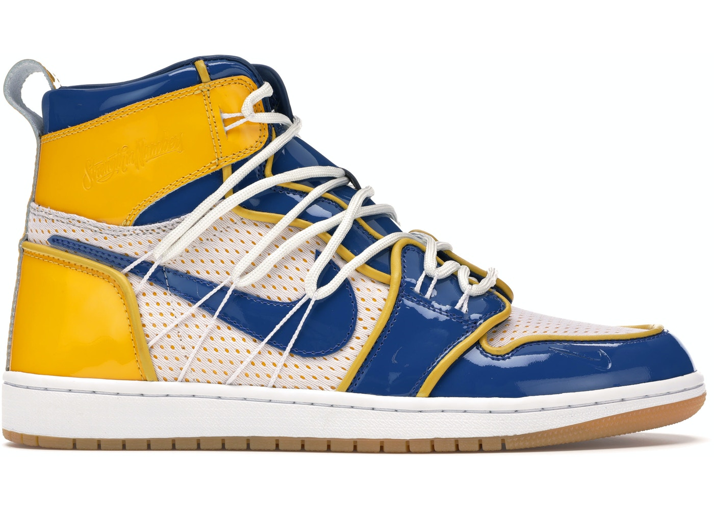 082510dd84a Golden State Warriors x Shoe Surgeon Charity Campaign