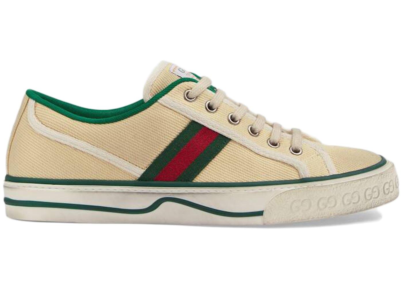 Gucci 1977 Tennis Butter Cotton (W)