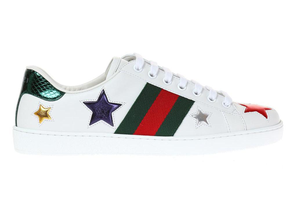 Gucci Ace Stars - 52502 DOP50 9076