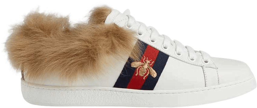 Gucci Ace Wool (W) - 498199 0F150 9096