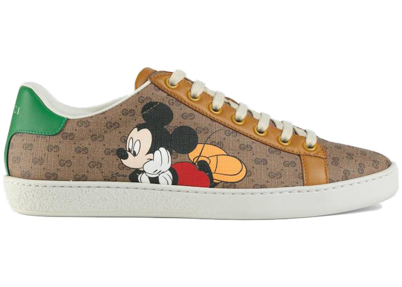 Gucci Ace x Disney (W)