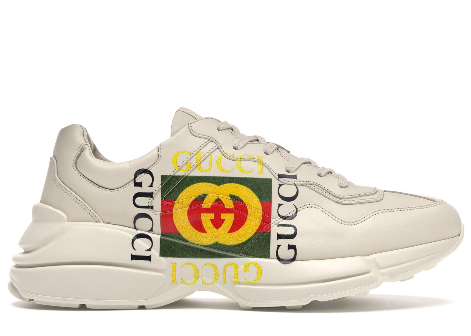 gucci rhyton ivory