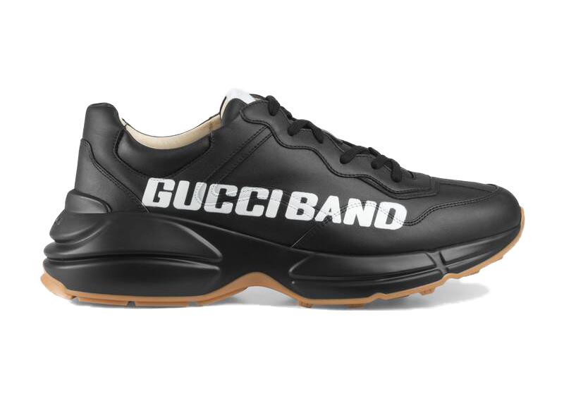 Gucci Rhyton Gucci Band - 599145 DRW00 1000