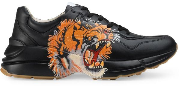 Gucci Rhyton Tiger - Sneakers