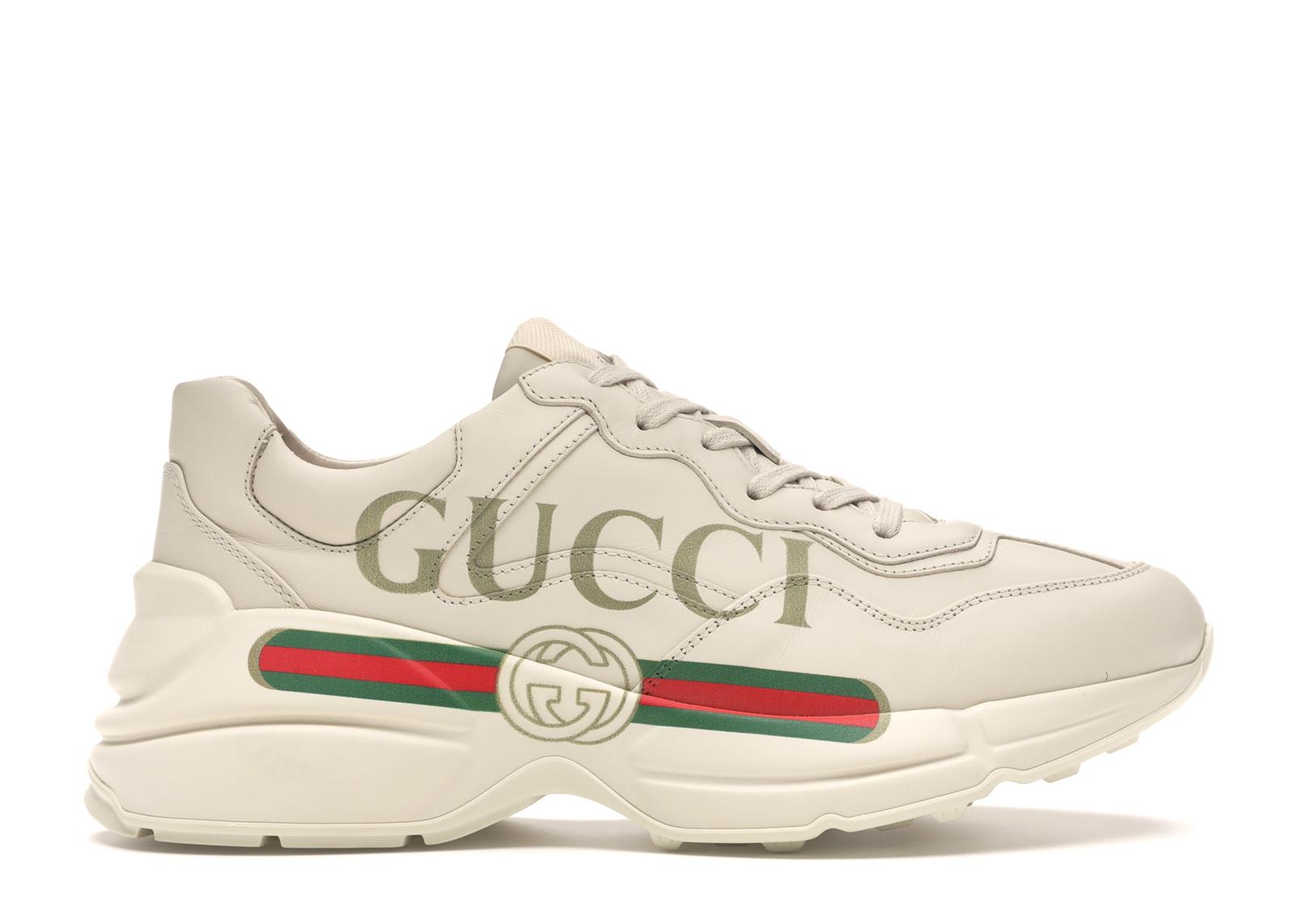 Gucci Rhyton Vintage Logo (W) - _528892