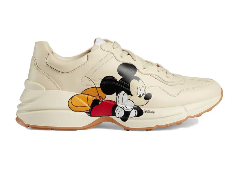 Gucci Rhyton x Disney - 601370 DRW00 9522