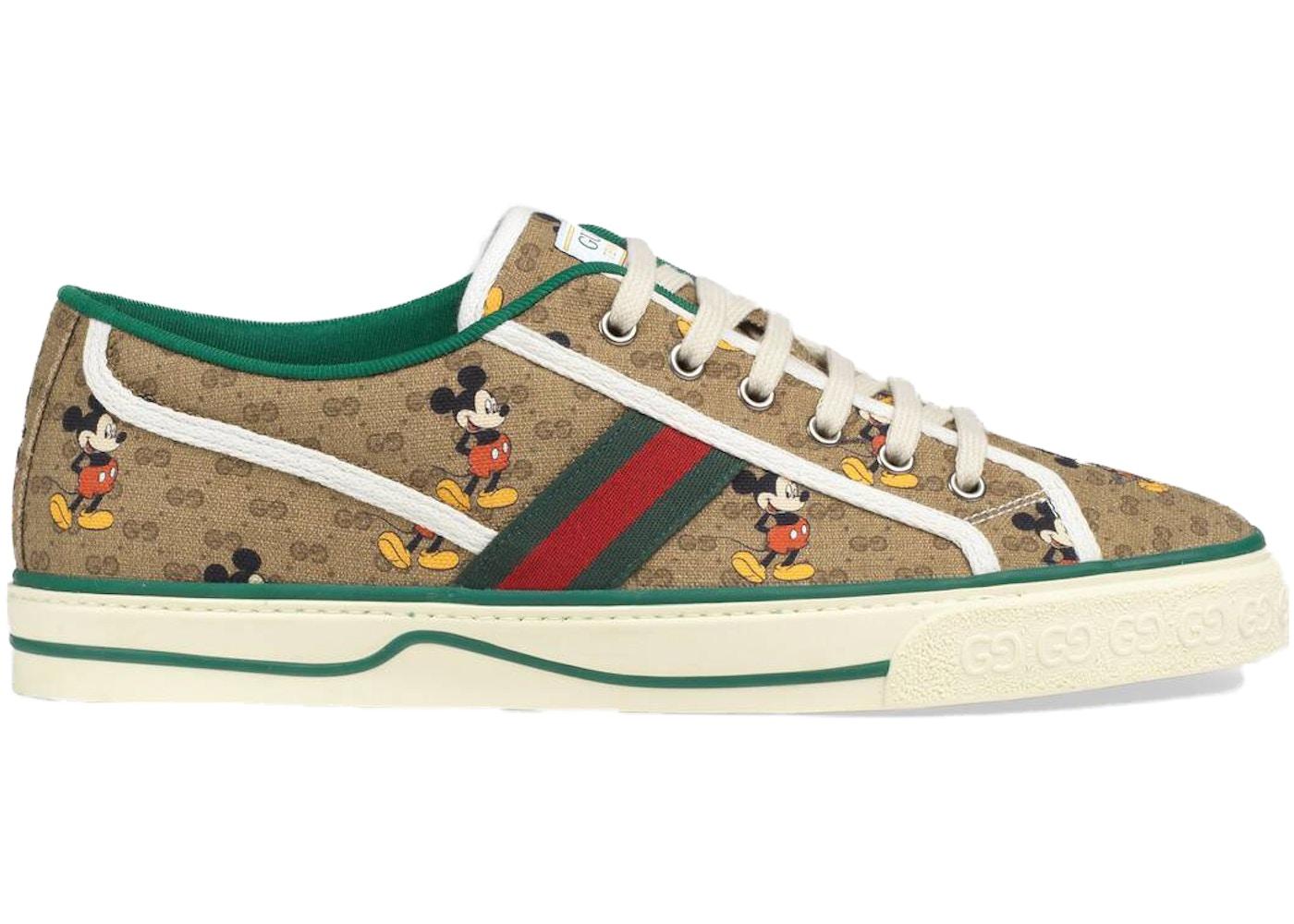 Gucci Tennis 1977 x Disney