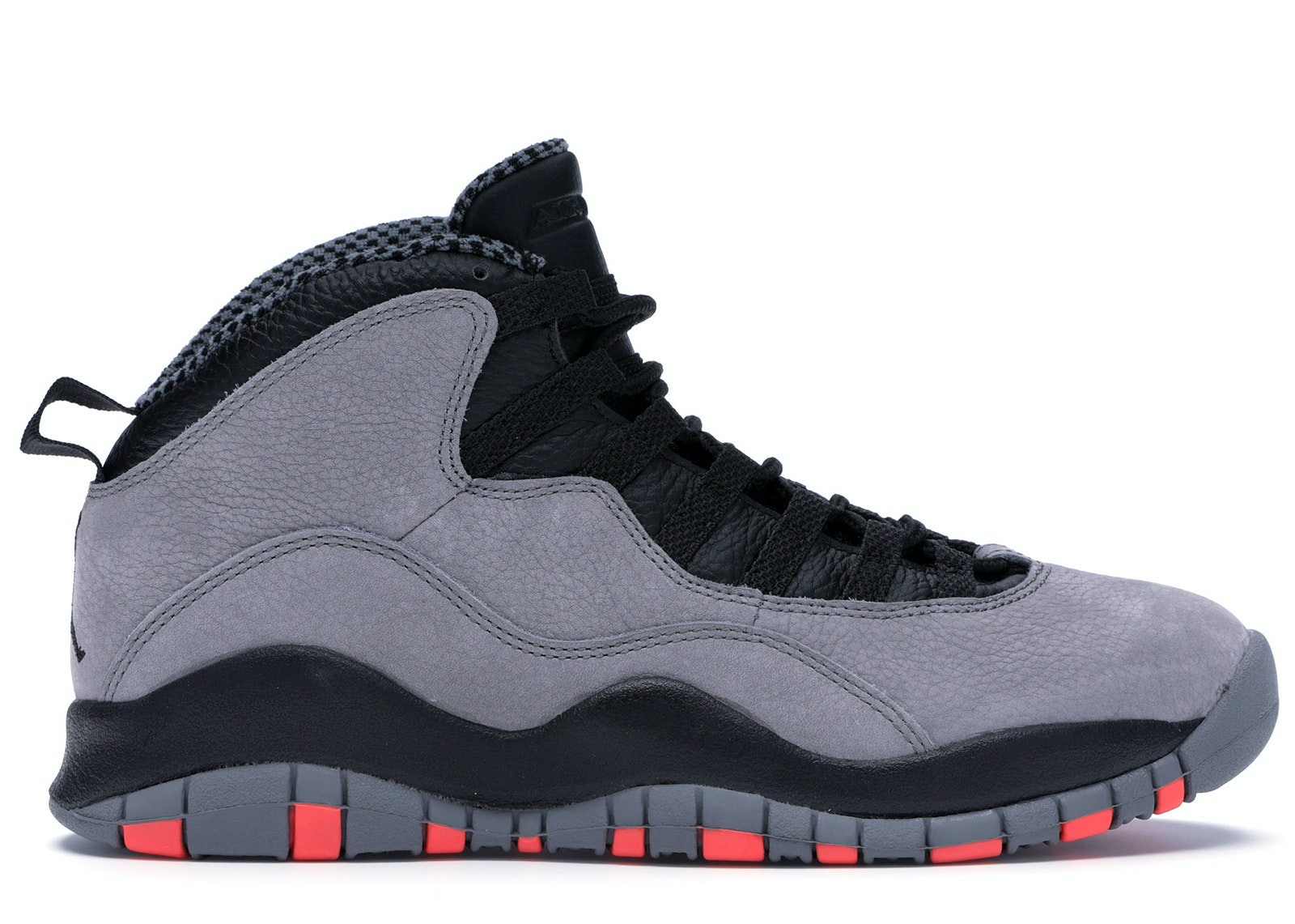 Jordan 10 Retro Cool Grey
