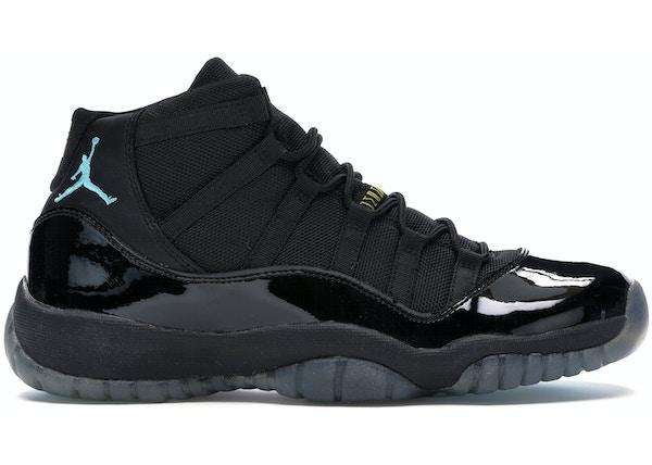 best website 52084 f2968 Jordan 11 Retro Gamma Blue (GS)
