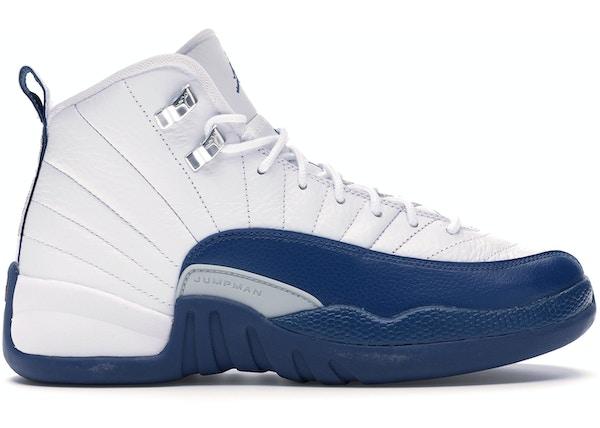 c87b1190d5b1 Buy Air Jordan 12 Shoes   Deadstock Sneakers