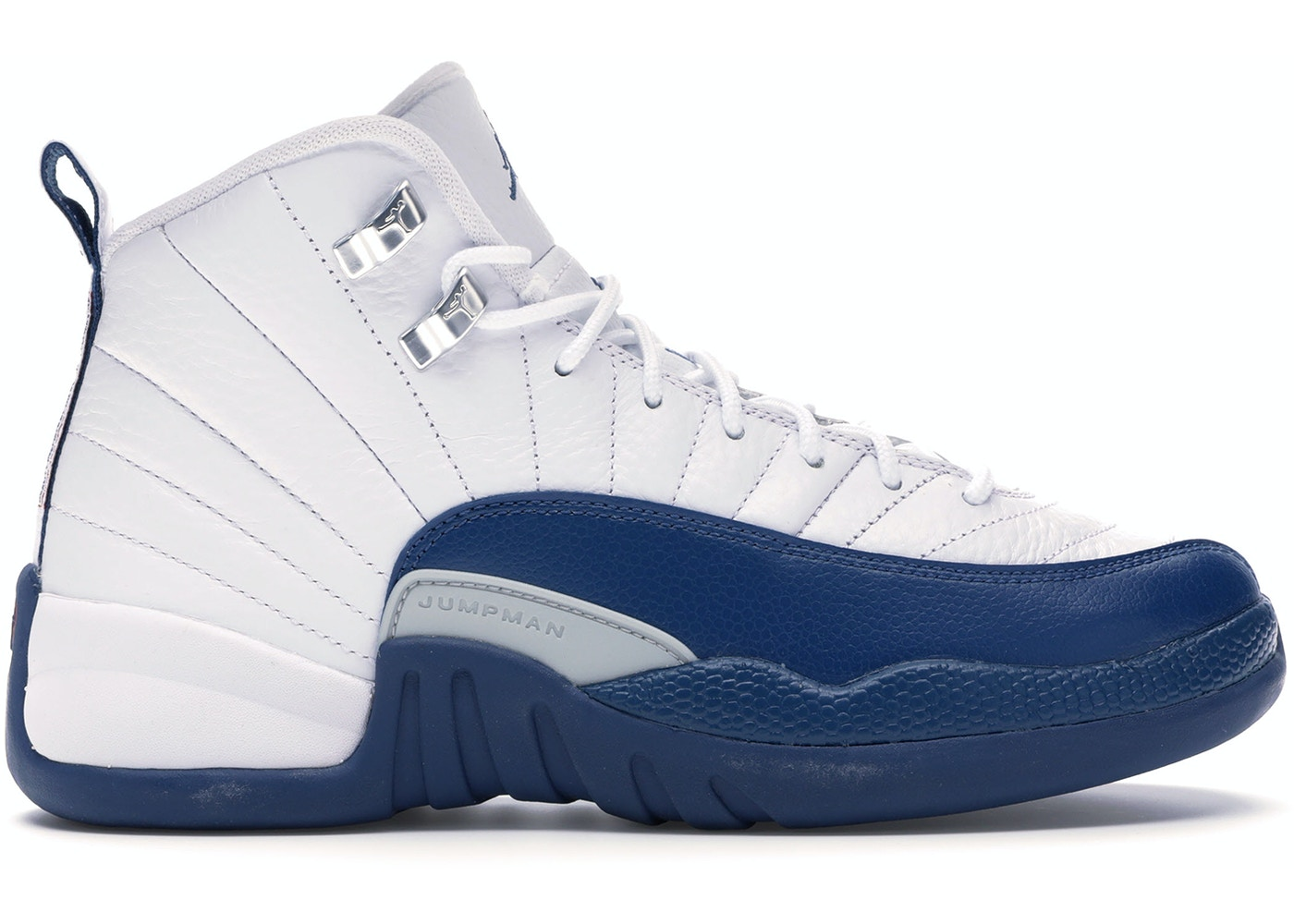 size 40 7cdd0 43139 Jordan 12 Retro French Blue 2016 (GS)