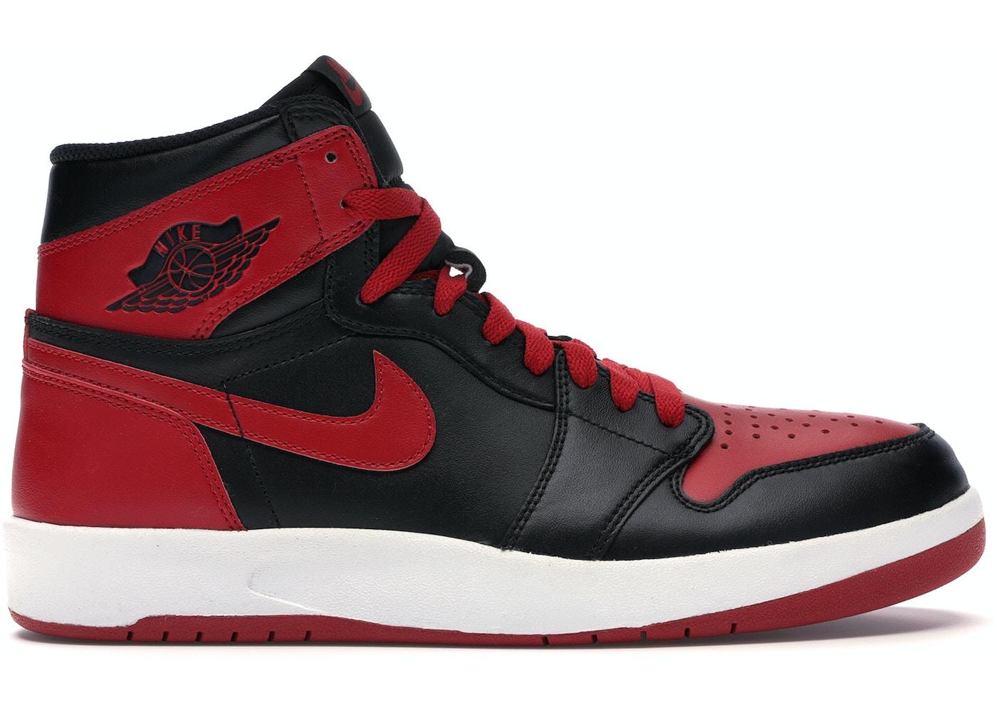 6b16e486293953 Jordan 1.5 Retro Bred - 768861-001
