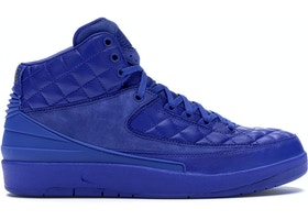 huge discount 5c64a b3eb1 Jordan 2 Retro Just Don Blue