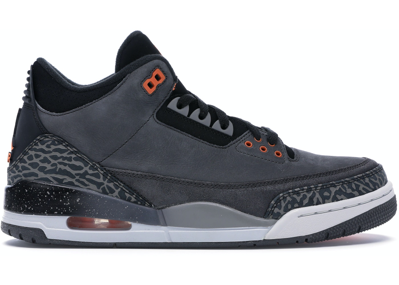 reputable site 08e81 336ff Buy Air Jordan 3 Size 17 Shoes & Deadstock Sneakers