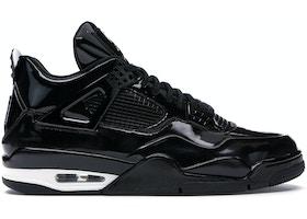 dff93b5e88d658 Jordan 4 Retro 11Lab4 Black - 719864-010