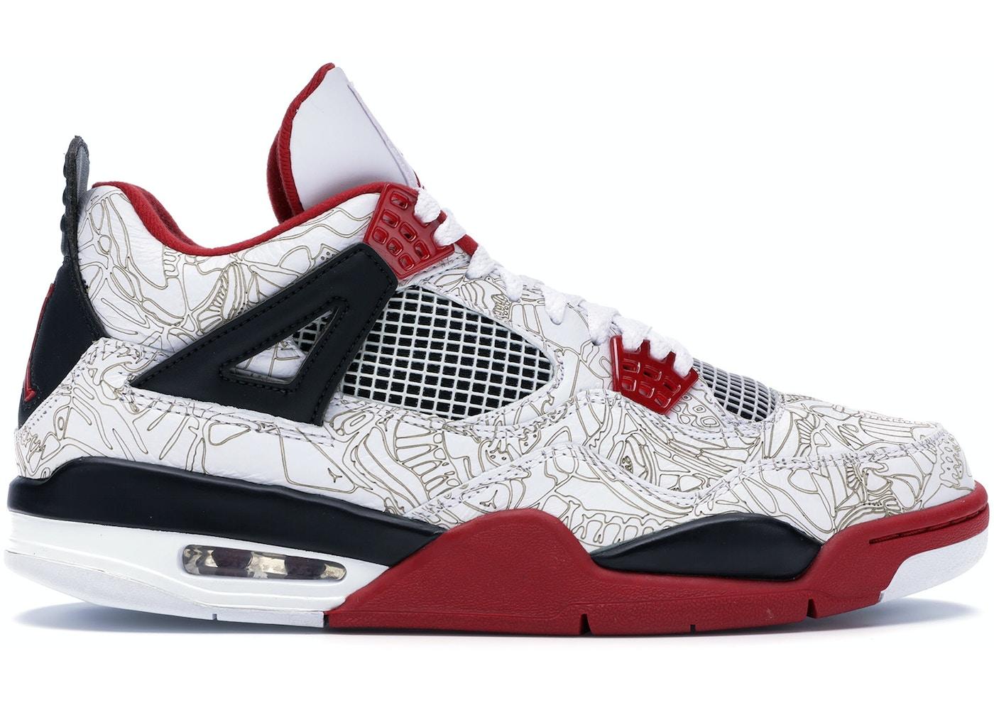 wholesale dealer d9c38 4b3b2 Buy Air Jordan 4 Shoes & Deadstock Sneakers