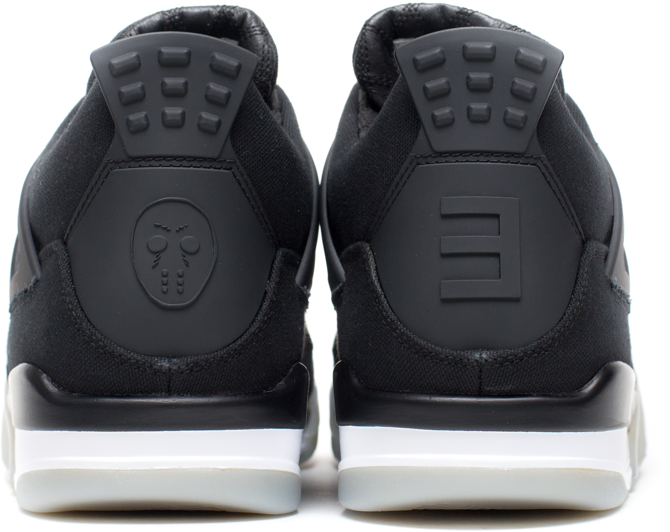 reputable site 745a2 e6c5f air jordan 4 x eminem x carhartt