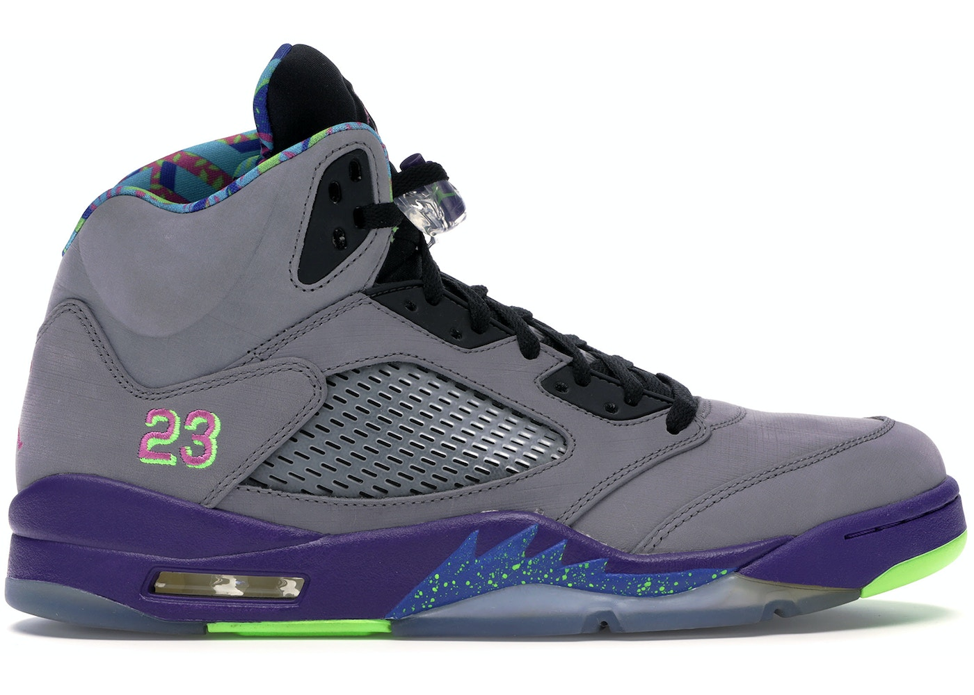 e7d419f1f04 Jordan 5 Retro Bel-Air - 621958-090