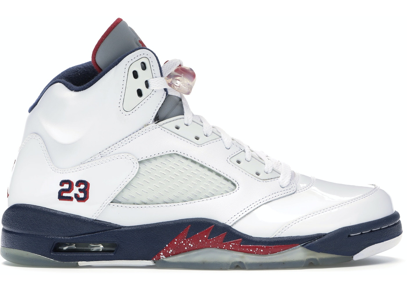 best service 10a7c 2a8ee Jordan 5 Retro Independence Day