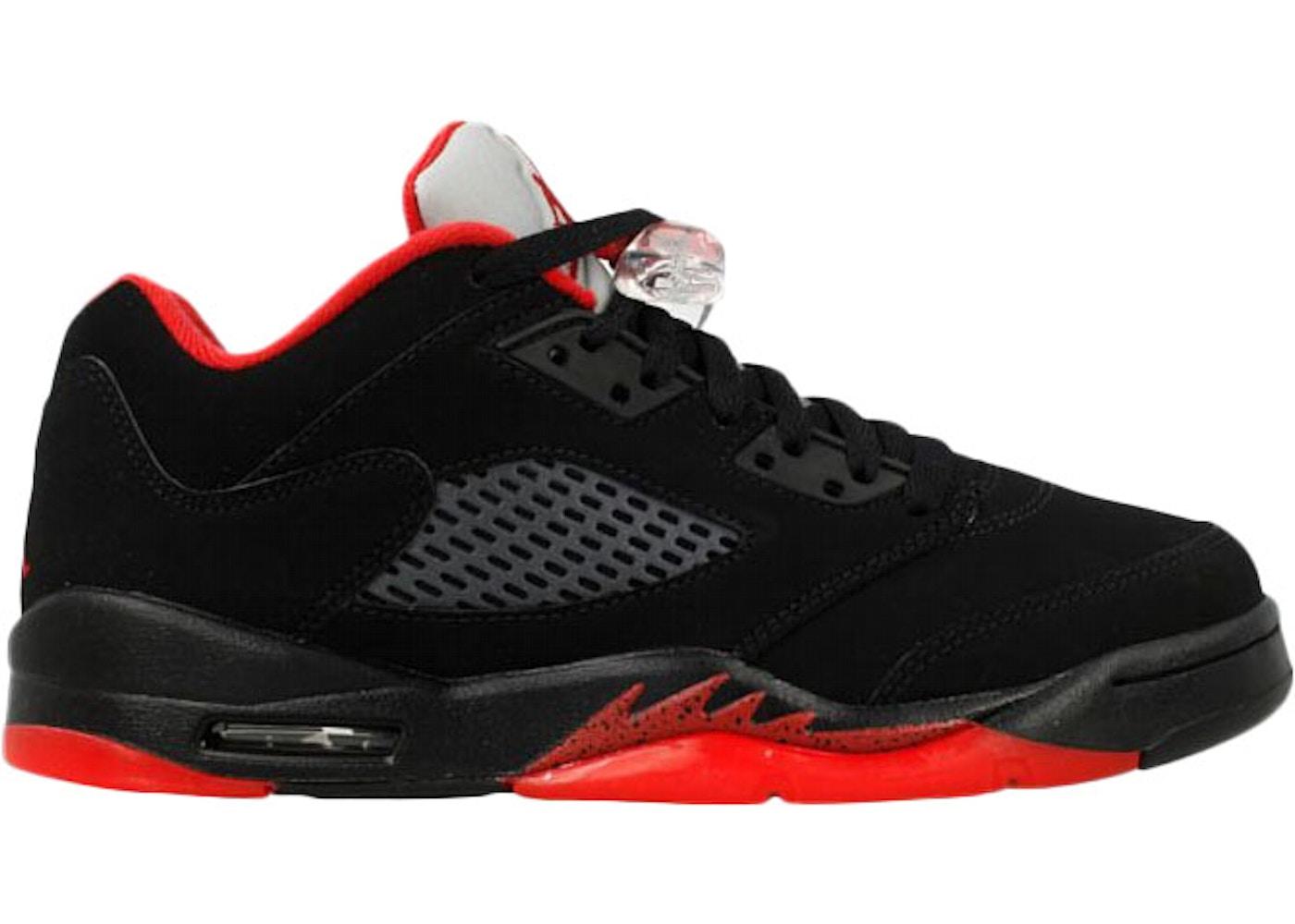 separation shoes 92679 2946a Jordan 5 Retro Low Alternate 90 (GS)
