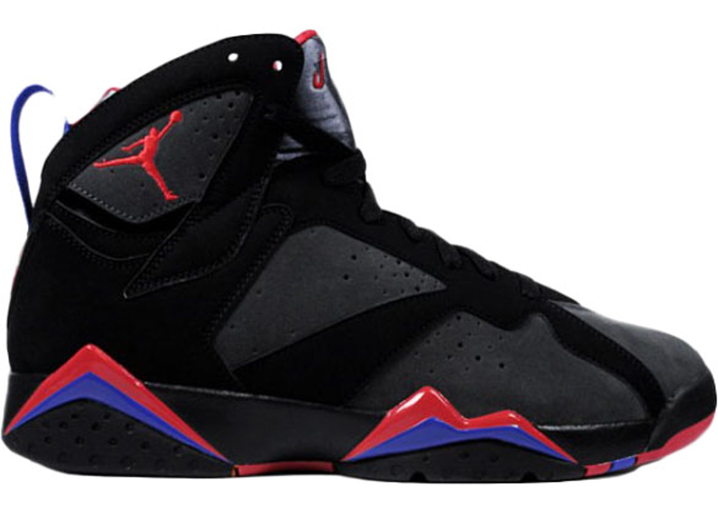huge discount 8a27a 1428c Jordan 7 Retro DMP Raptors (GS) - 304774-041