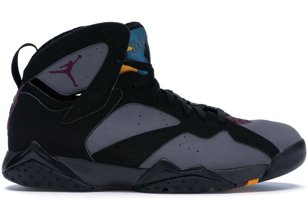 2edc2a7371399c Jordan 7 Retro Bordeaux (2015) - 304775-034