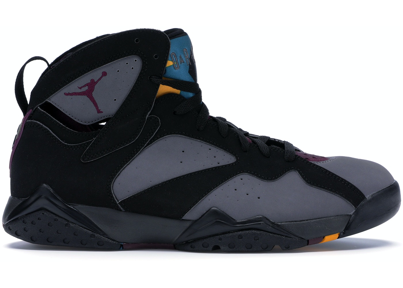 timeless design 3e984 60cf4 Jordan 7 Retro Bordeaux (2015)