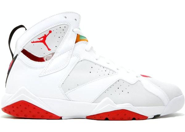 0782f2b9637 Air Jordan 7 Shoes - Average Sale Price