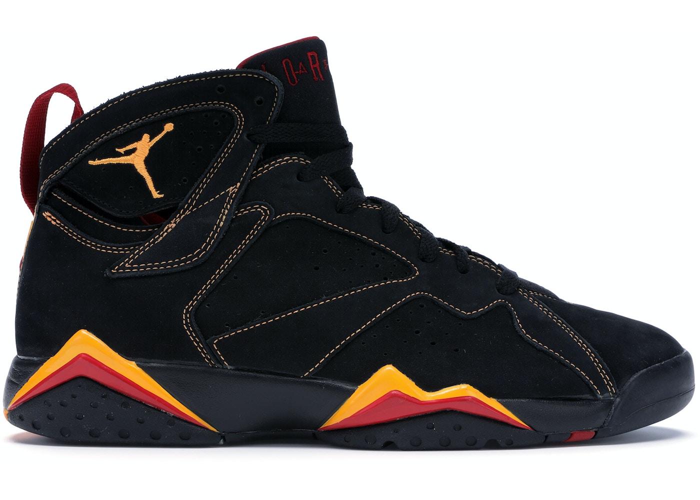 Jordan 7 Retro Citrus - 304775-081 5aa88b278