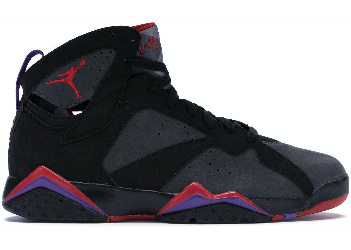 faf4f746141f7c Jordan 7 Retro DMP Raptors - 304775 043