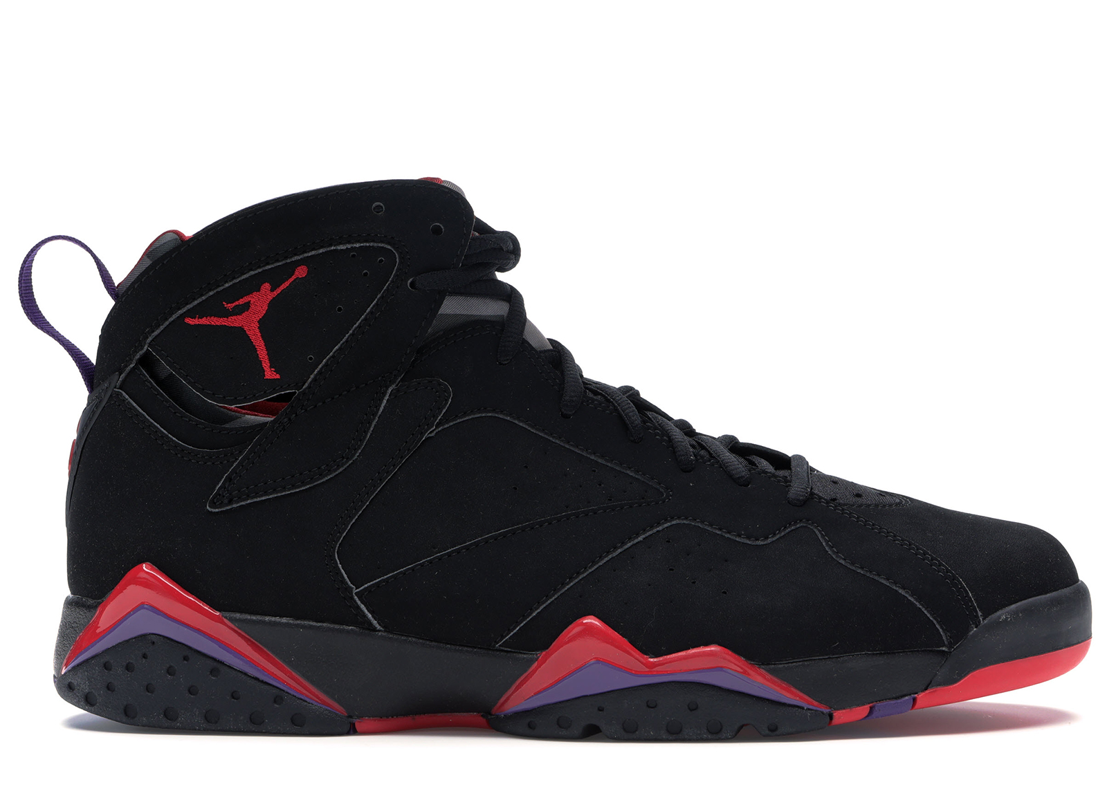 Jordan 7 Retro Raptors (2012) - 304775-018