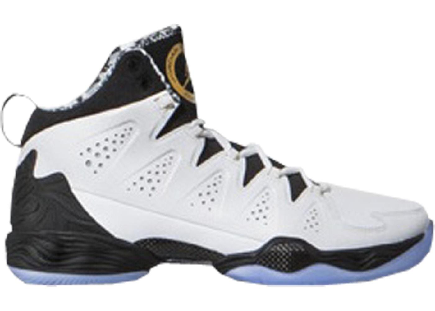 088c01c1c24 Jordan Melo M10 Jordan Brand Classic West - 682784-125