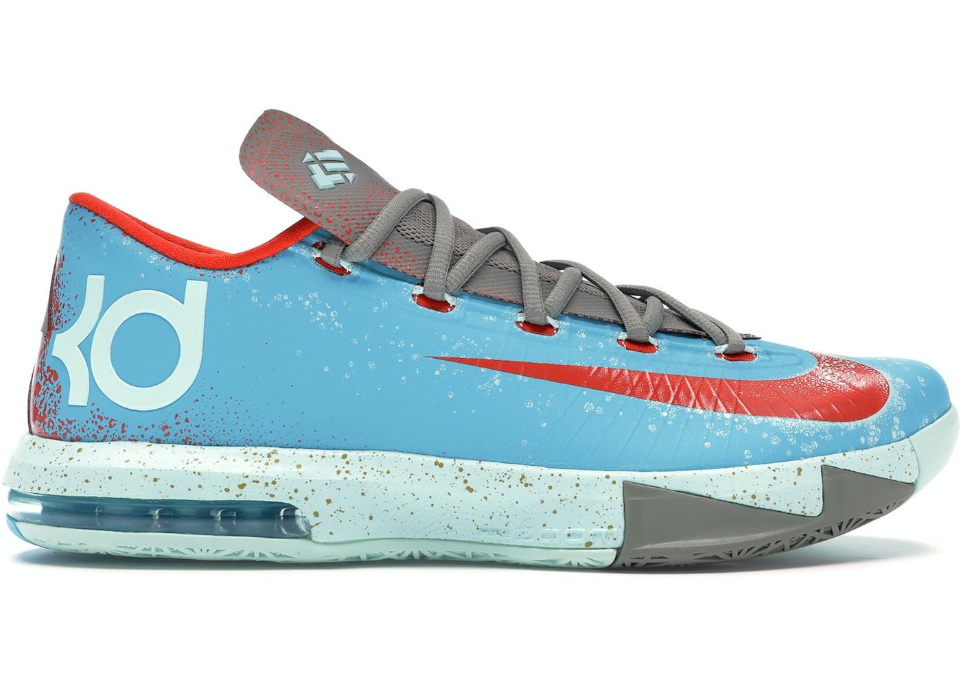 brand new 11b98 8e3fc Buy Nike KD 6 Shoes   Deadstock Sneakers