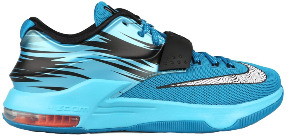 KD 7 Clearwater