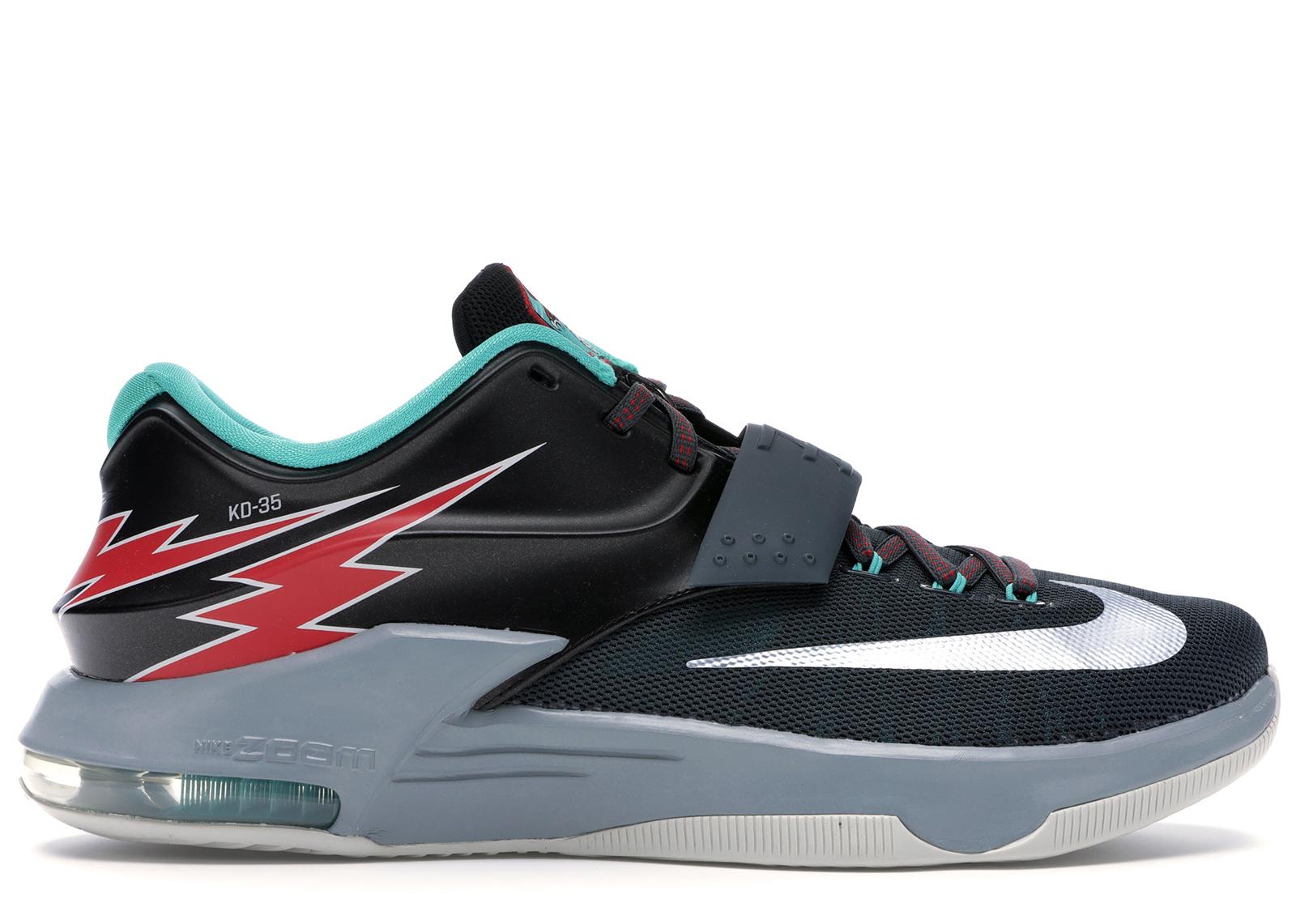 Pre-Owned Nike Kd 7 Flight | ModeSens