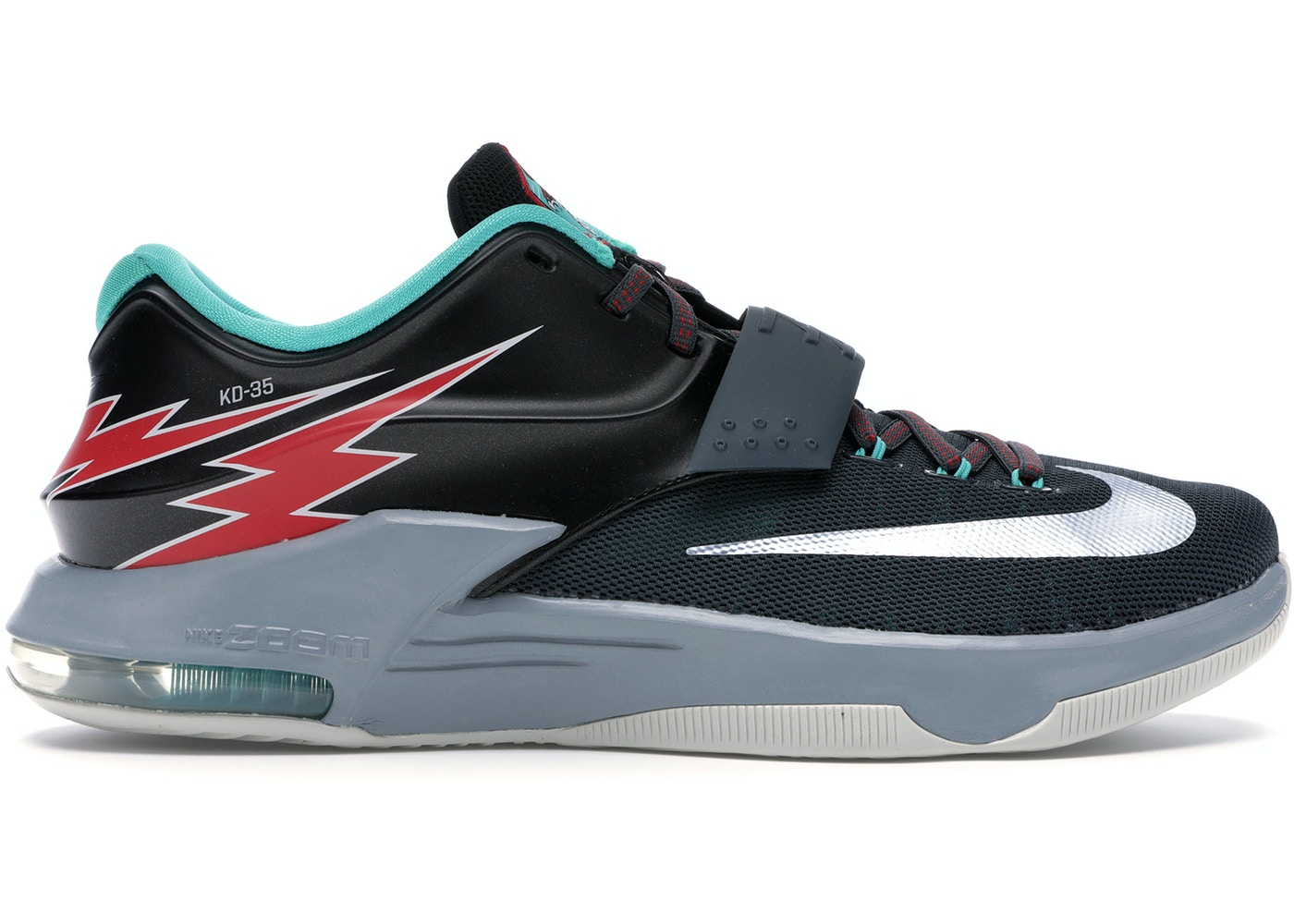 sneakers for cheap 8b228 bdf10 Nike KD 7 Shoes - Most Popular