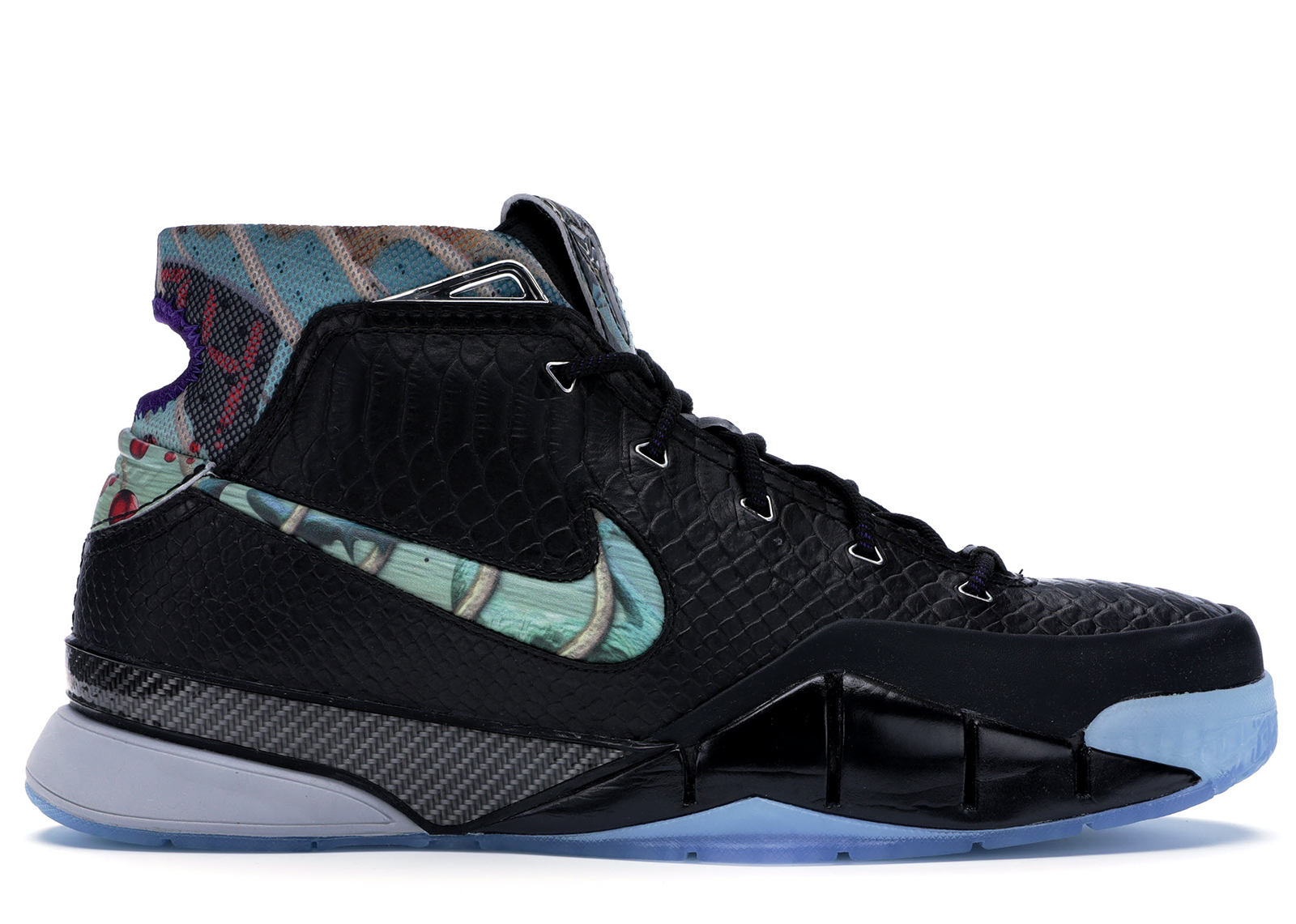 Nike Kobe 1 Prelude (81 Points