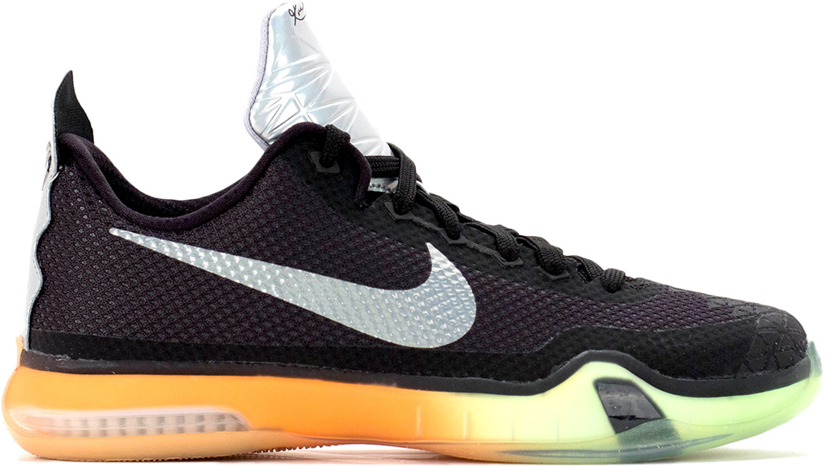 Nike Kobe 10 All Star (GS)