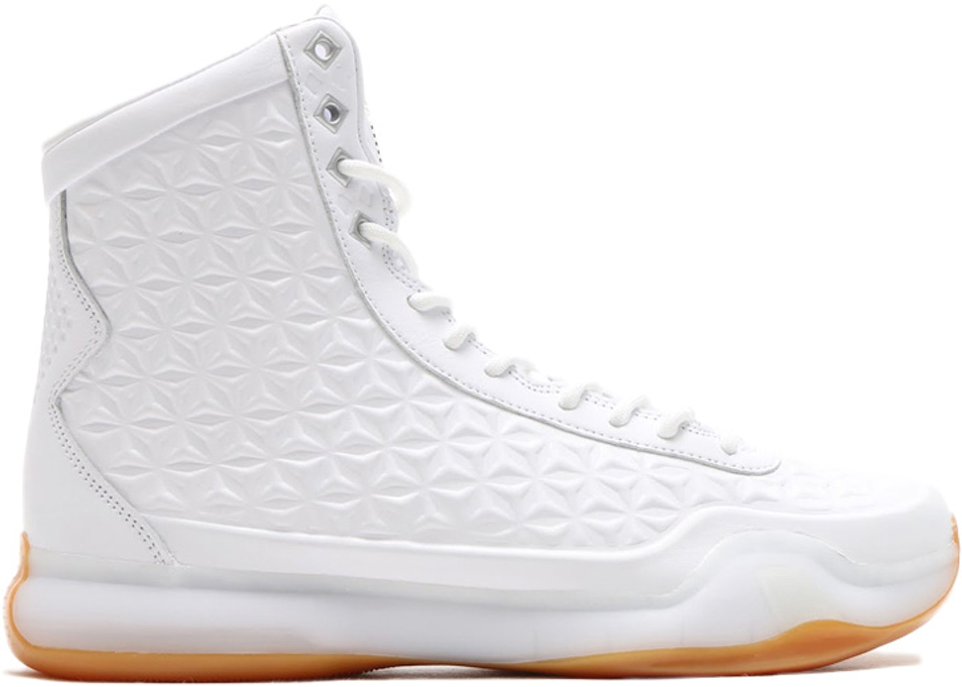 uk availability 7678f 7f657 Kobe 10 High EXT White Gum - 822950-100